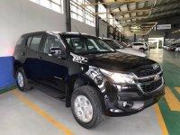 Tại sao nên chọn mua Chevrolet Trailblazer trong phân khúc xe 7 chỗ nhập khẩu
