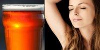 Review cách làm trắng da toàn thân bằng bia