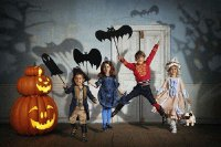 Kiếm doanh thu khủng với những dịch vụ mùa Halloween