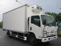 Mua xe tải Isuzu 5.5 tấn trả góp