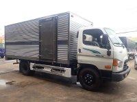 Xe tải 7 tấn Hyundai Hàn Quốc giá rẻ - Hỗ trợ trả góp 90%