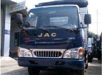 Trong tầm giá 300 triệu có nên mua xe tải Jac 2t4?