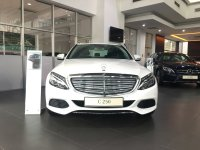 Báo giá xe Mercedes-Benz C250, chỉ cần 350 triệu bạn đã có xe ngay