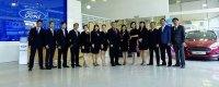 Gia Định Ford - Đại Lý Ủy Quyền Ford Việt Nam Tại Quận 12