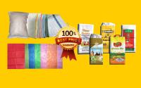 Công ty sản xuất bao bì đựng gạo