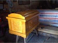 Tìm hiểu gỗ vàng tâm là gì? Giá trị của gỗ vàng tâm