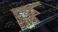 Quy mô dự án Phúc An City