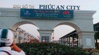 Có nên mua dự án Phúc An City?