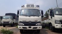 Mua trả góp xe tải Hino 4 tấn tại TPHCM