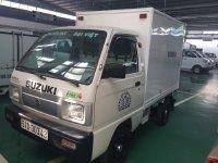 Mua xe tải suzuki trả góp