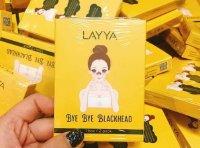Miếng dán mụn Layya: Sản phẩm lột mụn hiệu quả được nhiều người tin dùng