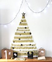 Mẹo trang trí Giáng Sinh vừa chất vừa tiết kiệm