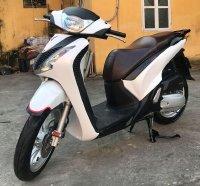 Tư vấn mua xe máy Honda SH cũ giá rẻ tại Hà Nội