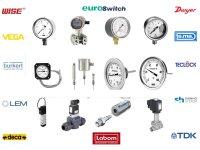 Nhà cung cấp thiết bị công nghiệp, thiết bị tự động hóa chính hãng, uy tín cho nhà máy