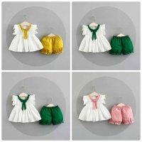 Chuyên cung cấp sỉ quần áo trẻ em tốt nhất tại TPHCM