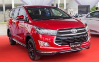 Đánh giá chi tiết Toyota Innova Venturer