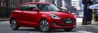Đánh giá nhanh Suzuki Swift vừa ra mắt tại Việt Nam