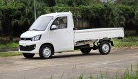 Đánh giá nhanh xe tải Veam VTP095 990kg