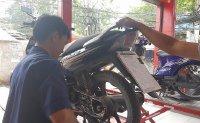 Những bộ phận dễ hư hỏng nhất ở xe máy cũ