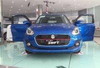 Thông số kỹ thuật Suzuki Swift nhập khẩu từ Thái Lan