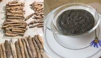Top món ăn ngon được chế biến từ củ mài tự nhiên