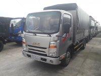Thông số kỹ thuật xe tải Jac 3.45 tấn