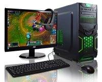 Kinh nghiệm mua máy tính bộ giá rẻ chơi game
