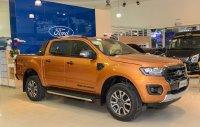 Lý do nên chọn mua Ford Ranger 2019