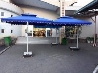 Những mẫu dù che nắng, che mưa giá rẻ TPHCM