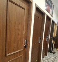 Đánh giá cửa nhựa gỗ Sungyu Đài Loan