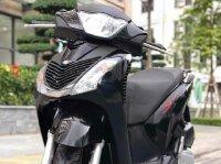 Xe SH cũ giá bao nhiêu tại Hà Nội?