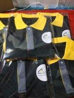 Muốn may áo thun đồng phục đẹp, giá rẻ cần quan tâm những yếu tố nào?