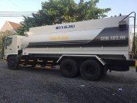 Đánh giá xe bồn Hino 20m3 chở xăng dầu tại TPHCM