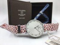 """3 lý do không thể rời mắt khỏi đồng hồ Colonna - """"Huyền thoại"""" trong công nghệ chế tác dây vải"""