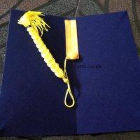 Nón tốt nghiệp là gì?