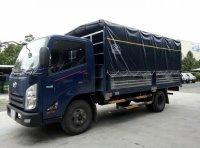 Những ưu điểm vượt trội của xe tải Hyundai IZ65
