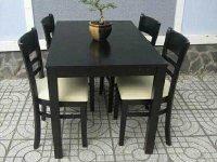 Tiết kiệm chi phí nội thất khi mua bàn ghế gỗ giá xưởng