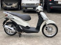 Có nên mua xe Piaggio Liberty cũ tại Hà Nội?