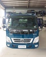 Đánh giá xe tải Thaco Ollin 350 E4 mới nhất
