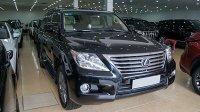 Ưu nhược điểm xe Luxus LX570 2018