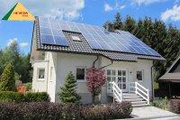 Giá pin năng lượng mặt trời ngày càng giảm ?
