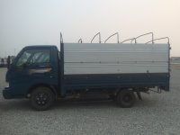 Nên mua xe tải Thaco Kia 2.4 tấn hay 1.4 tấn