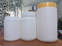 Kinh doanh các loại hũ nhựa đựng bột, hũ nhựa đựng phân bón, hũ nhựa ngành thủy hải sản, hũ nhựa ngành thú y TPHCM