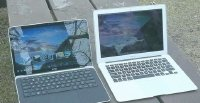 Nên chọn mua laptop thường hay Macbook?