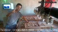 Bán máy đục gỗ giá rẻ tại Thái Nguyên, Phú Thọ, Tuyên Quang