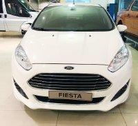 Giới thiệu dòng Ford Fiesta