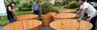 Tại sao bạn nên chọn bồn tắm gỗ Lê Điệp?