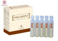 Collagen - Phương Pháp Giúp Bạn Sở Hữu Làn Da Đẹp Vĩnh Cửu