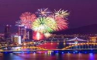 Lễ hội bắn pháo hoa tại Đà Nẵng 2019