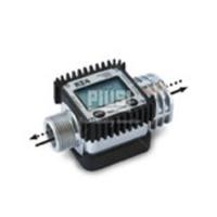 Đồng hồ đo dầu K24, đo xăng dầu piusi k24, đo dầu hiển thị điện tử K24
